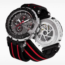 Tissot T-Race MotoGPTM Automatic Limited Edition 2015